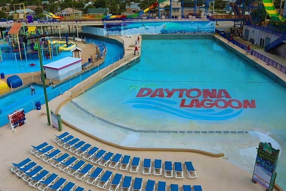 Daytona Lagoon