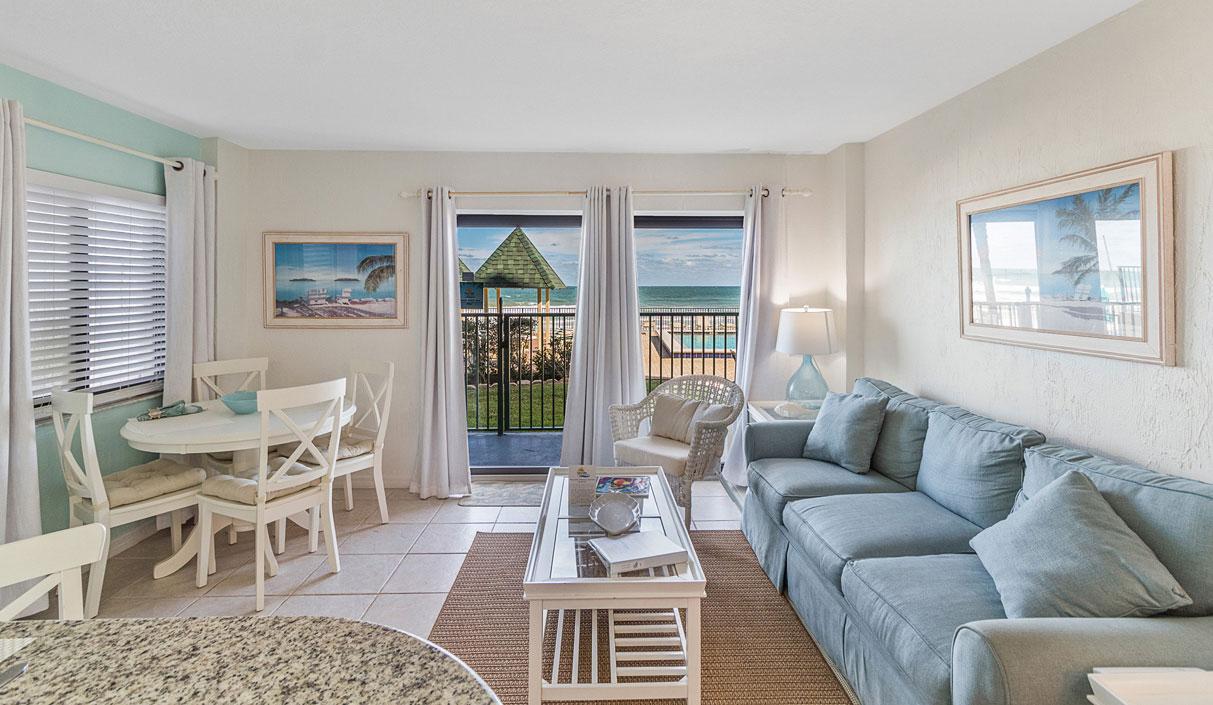 Daytona Beach ShoresSunglow Resort